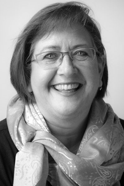 Ellen Weir